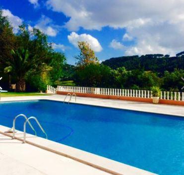Portugal villa